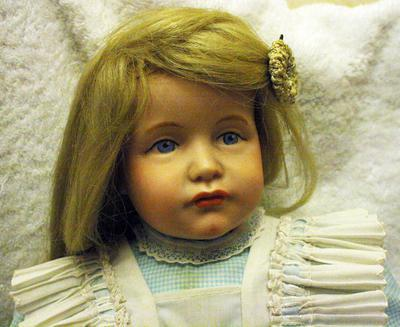 THIS IS THE DOLL