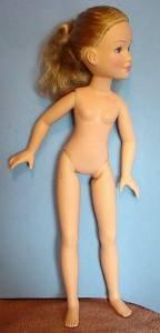 1993 nude Scholastic Inc