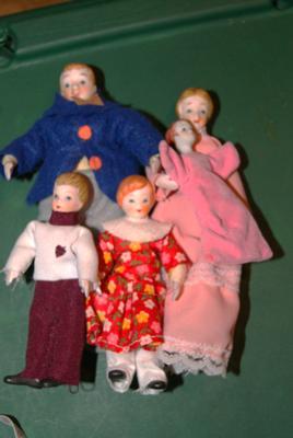 Family Dolls