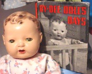 Dy Dee doll