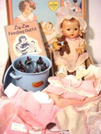 Dydee doll