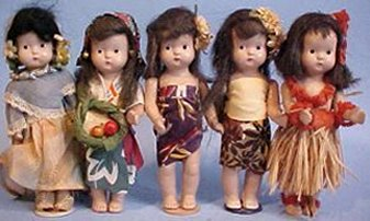 International Dolls
