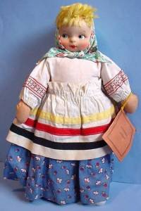 Mollyes Stephania of Poland full
