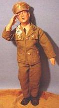 World War II dolls