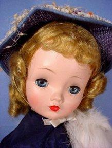 cissy doll