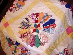 doll quilt bed cover pattern
