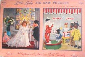 effanbee puzzle