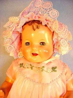 Effanbee Dolls Truly Quality Dolls Which Have Endured