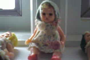 Mystery Dolls