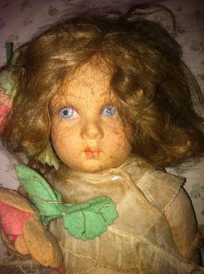 Doll 1 #2