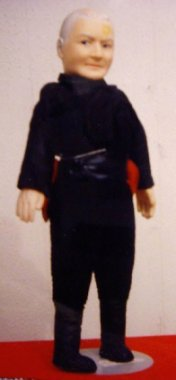 hopalong cassidy doll
