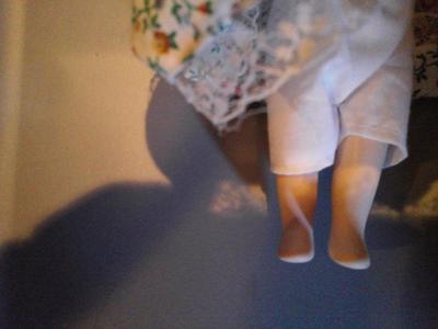no toes