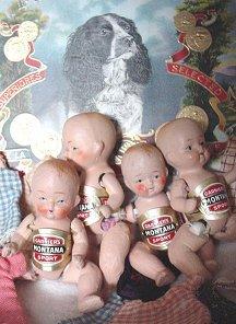 montana sport babies