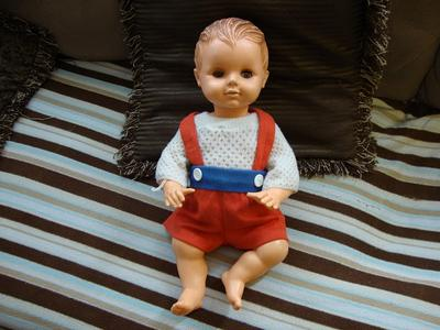 france doll