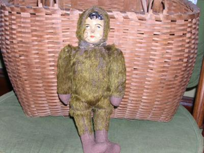 Expedition Explorer Doll