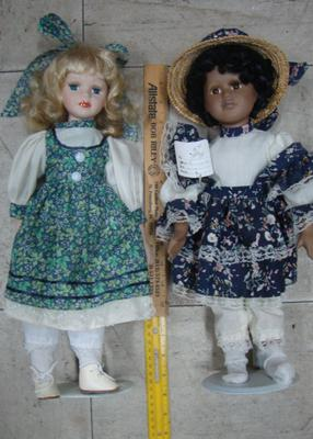 PIC 2 / DOLLS 3 AND 4