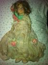 Doll 1  #1