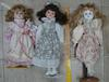 PIC 3 / DOLLS 5, 6, AND 7