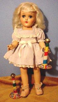 toni doll