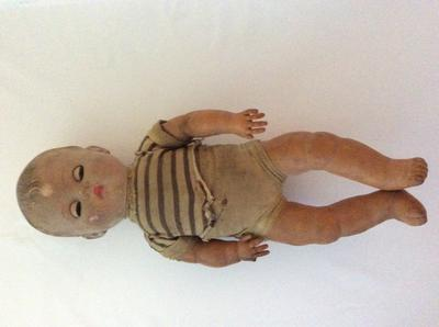 Trying To Identify This Doll