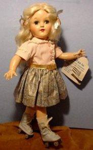 2nd Toni doll