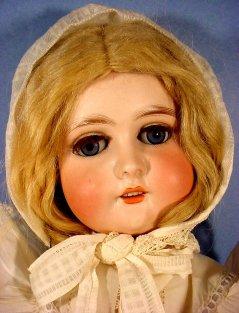 A W Special doll