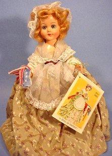 Betsy Ross doll