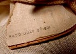 Bruckner patent mark