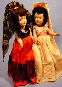 Dream World doll