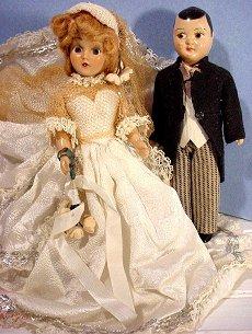Duchess bride