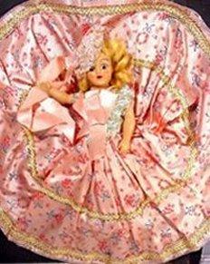 Duchess in pink