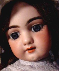 Heinrich Handwerck doll