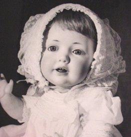 Hilda doll