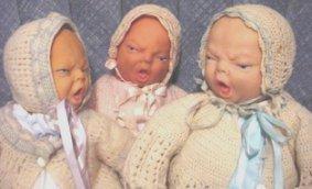 Lastic Plastic doll