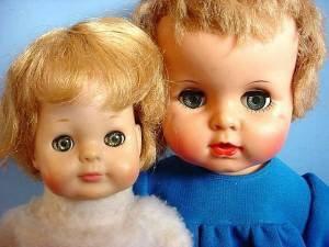 Uneeda baby faces