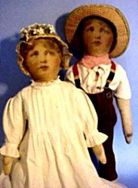babyland doll