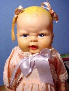 bonny braids doll