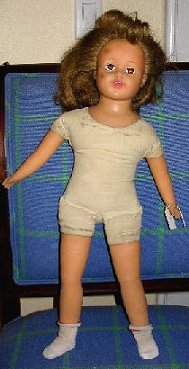 Toms doll