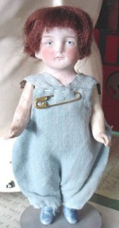 dump doll