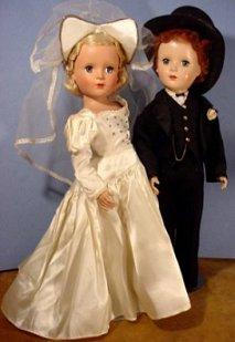 margaret bridegroom