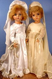 Two R and B brides